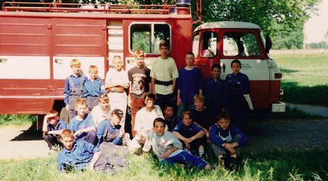 Okresné kolo celoštátnej Hry Plameň - Hlohovec