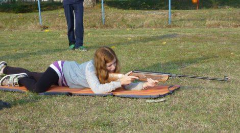 Jesenný tréning žiakov