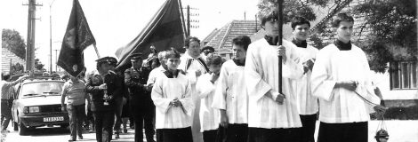 Oslavy 110 - teho výročia založenia DHZ Leopoldov