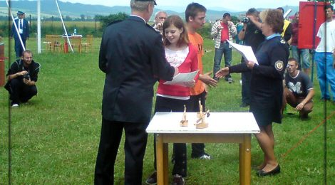Územné kolo celoštátnej Hry Plameň  - Bašovce
