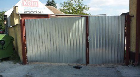 Brána na mestsky úrad