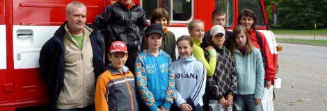 Súťaž mladých záchranárov CO, Trnava