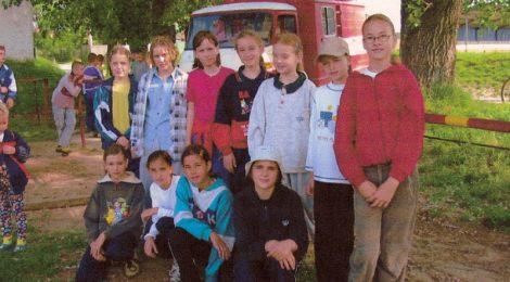 Okresné kolo celoštátnej Hry Plameň - Leopoldov