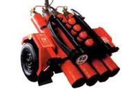 Pojazdné hasiace prístroje