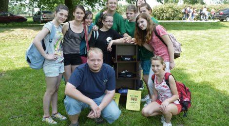 Hasičská súťaž o pohár primátora mesta Hlohovec