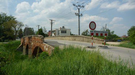 Uzatvorenie Mostu na Troláskoch pre motorové vozidlá