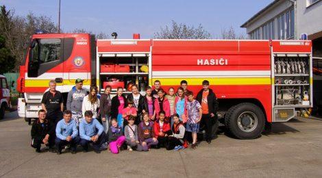 S plameňákmi na návšteve HaZZ Hlohovec
