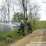 Taktické cvičenie - diaľková doprava vody