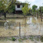 Odčerpávanie vody z chatkovej oblasti
